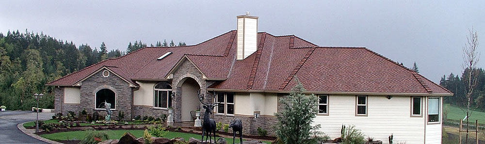 Roofers Roofing Contractors Salem Oregon Dumanovsky